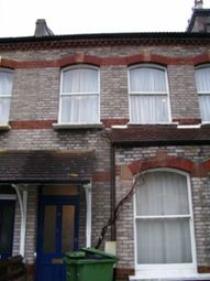 Thumbnail 2 bed flat to rent in Wrottesley Road, Plumstead Common