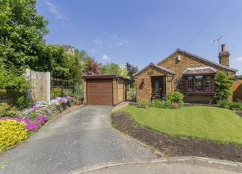 Thumbnail 3 bed detached bungalow for sale in Boundary Gardens, Tibshelf, Alfreton