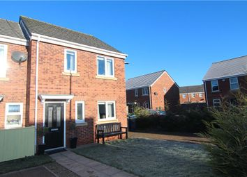 3 bed end terrace house for sale in Mccormick Close, Bowburn, Durham DH6