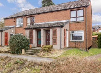 Thumbnail 1 bed flat for sale in 60 Evershed Drive, Dunfermline