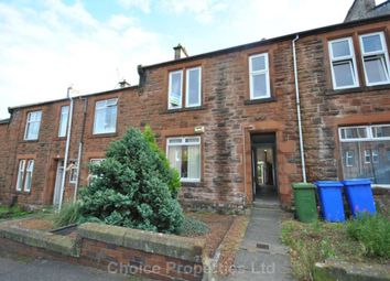 Thumbnail 1 bed flat for sale in Gibson Street, Kilmarnock