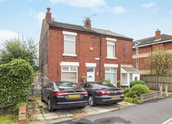 Thumbnail 2 bed semi-detached house for sale in Moorfield Road, Widnes, Cheshire