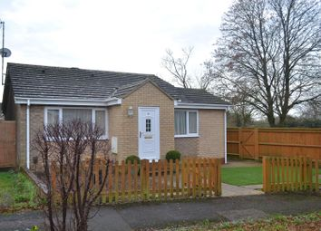 Thumbnail 3 bed bungalow for sale in Edgeworth Drive, Carterton