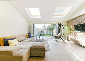 Thumbnail 3 bed terraced house for sale in Stroud Crescent, Putney Vale, London