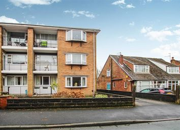 Thumbnail 1 bed flat for sale in Beech Court, Fulwood