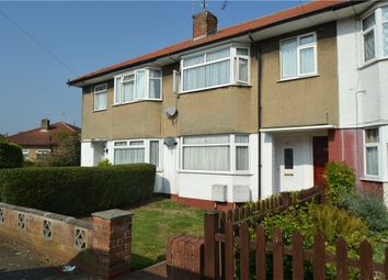 2 bed maisonette to rent in Wingfield Way, Ruislip, Middlesex HA4