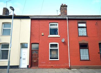 Thumbnail 2 bed terraced house to rent in Market Street, Widnes