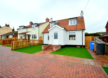 Thumbnail 3 bed property for sale in Henniker Road, Ipswich