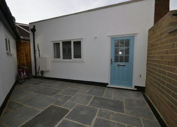 Thumbnail 1 bedroom flat to rent in Hale End Road, Woodford Green