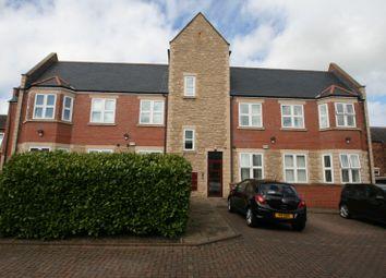 Thumbnail 2 bed flat to rent in Rupert Court, Newburn