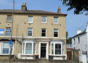 Thumbnail Studio to rent in Kimbolton Road, Bedford