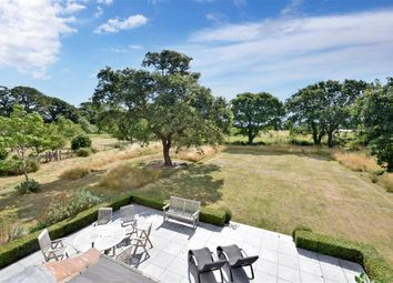 Thumbnail 4 bed detached house for sale in Hillway Road, Bembridge, Isle Of Wight