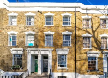 Thumbnail 4 bed terraced house for sale in Dagmar Terrace, London