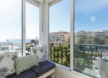 Thumbnail 2 bed apartment for sale in Estepona Puerto, Málaga, Andalucia, Spain