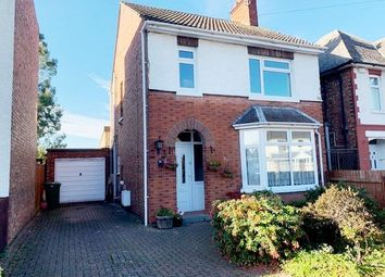 Thumbnail 4 bed property to rent in Grange Road, Peterborough
