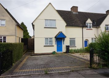 Thumbnail 3 bed end terrace house for sale in Woodlands Road, Cirencester