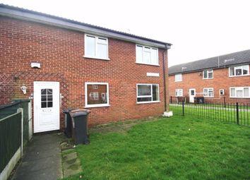 Thumbnail 2 bedroom flat to rent in Haddon Way, Long Eaton, Nottingham, Derbyshire