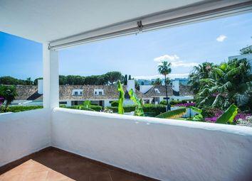 Thumbnail 3 bed apartment for sale in Villa Marina, Marbella Puerto Banus, Costa Del Sol