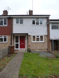 Thumbnail 3 bed terraced house to rent in Burnham Walk, Gillingham