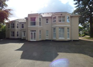 Thumbnail 2 bed flat for sale in Stanleigh House, Stanleigh Gardens, Donisthorpe