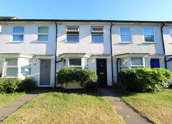 2 bed terraced house for sale in Spencer Walk, Putney SW15