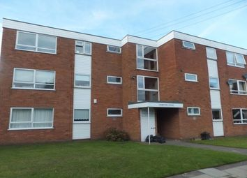 Thumbnail 2 bed flat to rent in Walsall Road, Sutton Coldfield