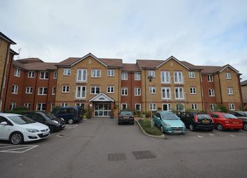 Thumbnail 1 bedroom flat for sale in Goodes Court, Royston