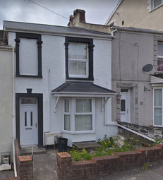 Thumbnail 2 bed flat to rent in Craddock Street, Swansea