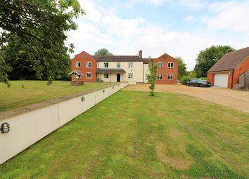 Thumbnail 6 bed detached house for sale in Podmore Lane, Scarning