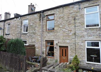 Thumbnail 2 bed terraced house for sale in Holcombe Road, Rossendale, Lancashire