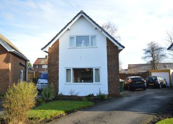 Thumbnail 2 bedroom detached house for sale in Woodhall Close, Overton, Wakefield