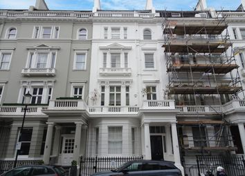 Thumbnail 1 bed flat for sale in Rear Basement Flat, 6 Queensberry Place, South Kensington, London