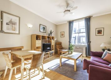 Thumbnail 1 bed flat to rent in Craven Hill Gardens W2,