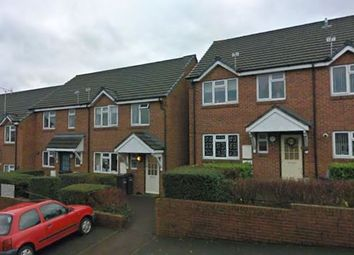 Thumbnail 2 bed maisonette to rent in Wyndham View, Sherborne Road, Yeovil