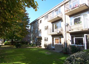 Thumbnail 2 bed flat for sale in Lovelave Gardens, Surbiton