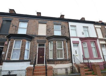 Thumbnail 3 bed terraced house for sale in Faraday Street, Liverpool, Merseyside