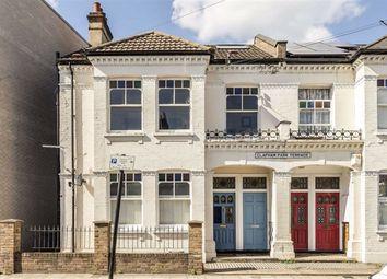 Clapham Park Terrace, Lyham Road, London SW2. 3 bed flat
