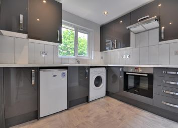 Thumbnail 2 bedroom flat to rent in Granville Place, Elm Park Road, Pinner, Middlesex
