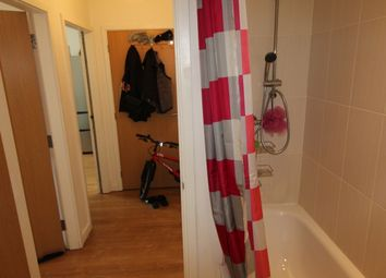 Thumbnail 1 bed flat for sale in Heelis Street, Barnsley