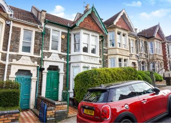 Thumbnail 2 bedroom maisonette for sale in Cleeve Road, Knowle