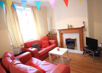 Thumbnail 4 bed terraced house to rent in Whitchurch Place, Cathays, Cardiff