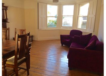 Thumbnail 3 bedroom flat to rent in Goodeve Road, Bristol