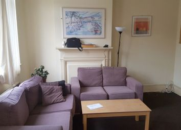Thumbnail 4 bedroom flat to rent in Burlington Parade, Gratton Terrace, Cricklewood