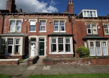 Thumbnail 5 bedroom terraced house to rent in Grove Gardens, Headingley, Leeds