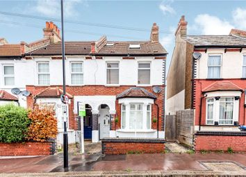 Thumbnail 3 bed end terrace house for sale in Dalmally Road, Croydon
