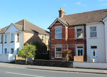 Thumbnail 1 bed flat to rent in Bournemouth Road, Lower Parkstone, Poole