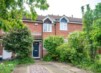 Thumbnail 3 bedroom terraced house for sale in Ashdale, Bishop's Stortford, Hertfordshire