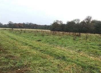 Thumbnail Land for sale in Blanks Lane, Newdigate, Dorking, Surrey