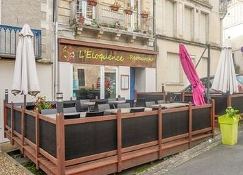 Thumbnail Pub/bar for sale in Nontron, Dordogne, France