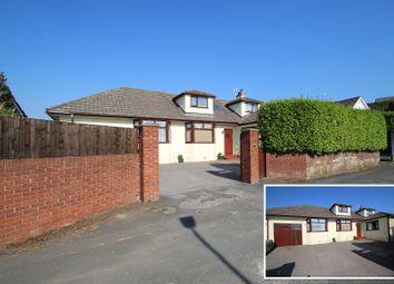 5 bed detached house for sale in Wembury Road, Elburton, Plymouth, Devon PL9